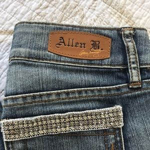 Allen B. By Allen Schwartz